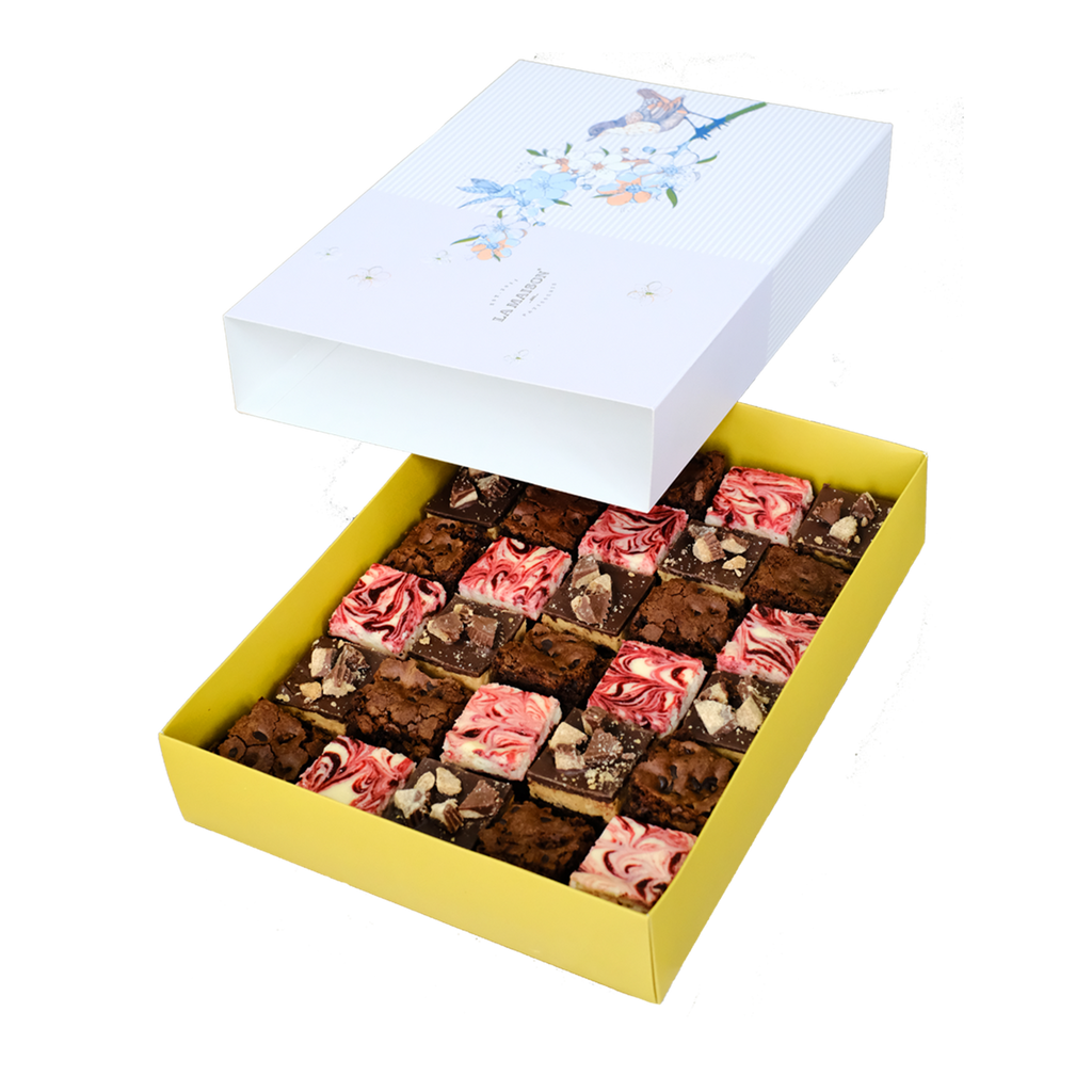Box of 30 Brownies