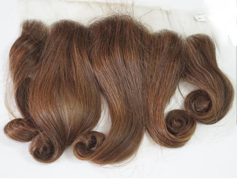 O3 Bouncy Frontals