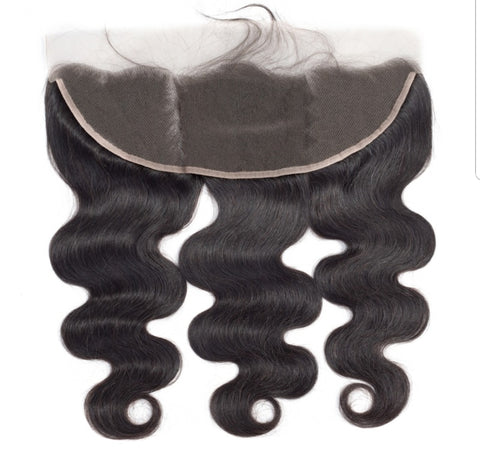 O3 Body wave Frontal