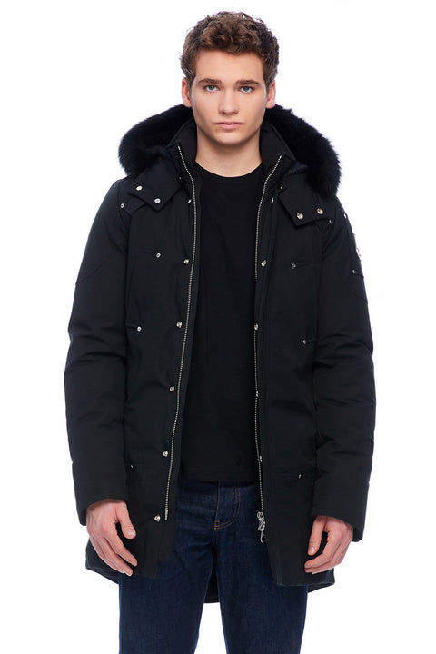 Stirling Parka Update