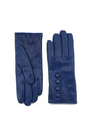 4/B Buttons Cashmere Gloves