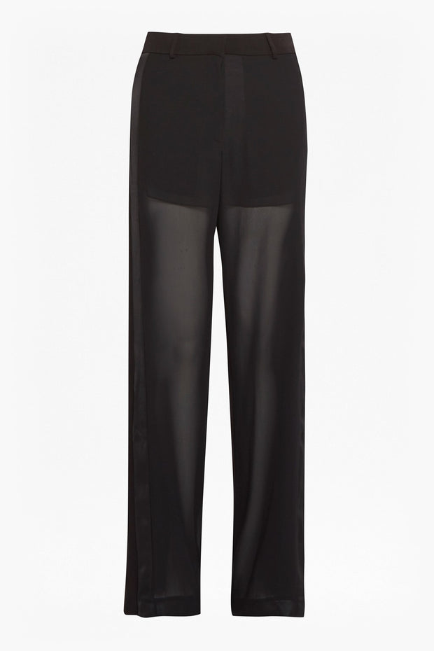 INES SUITING TROUSER
