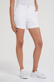 Caden Tailored Trouser Shorts