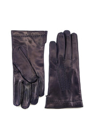 Cashmere lined 3 Lines Gloves
