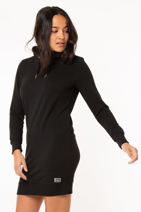Supersoft Sweat Dress
