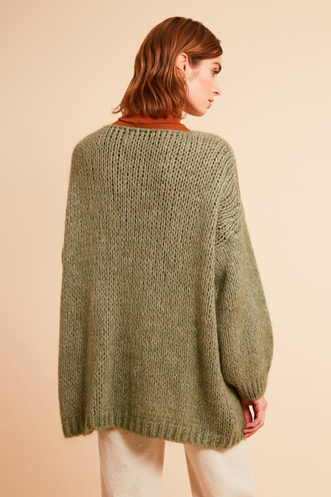 Laissa Sweater