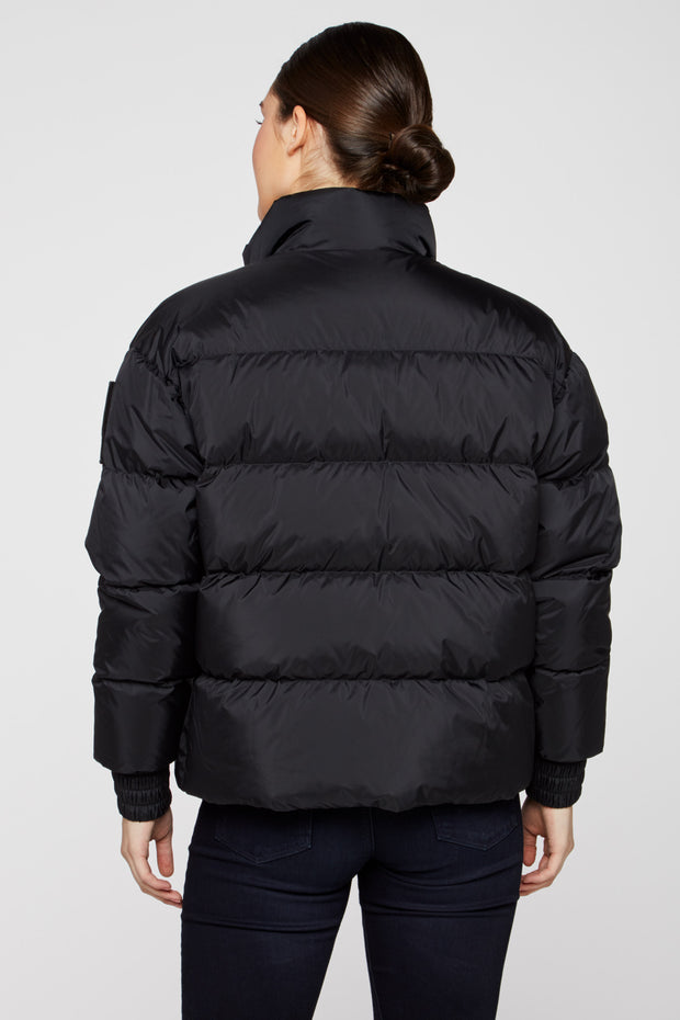 Ladies Puffer Jacket