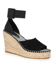 Anna Wedge Espadrille Womens