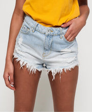 Eliza Cut Off Short Womens