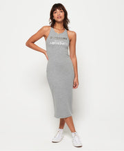 Alex Midi Dress Womens