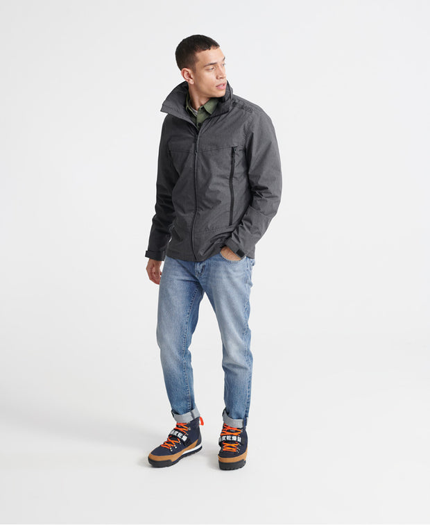Altitude Hiker Jacket Mens