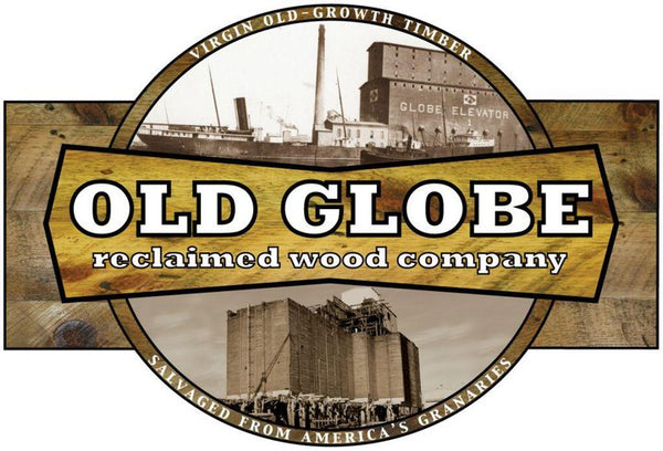 Old Globe Wood Company Projects