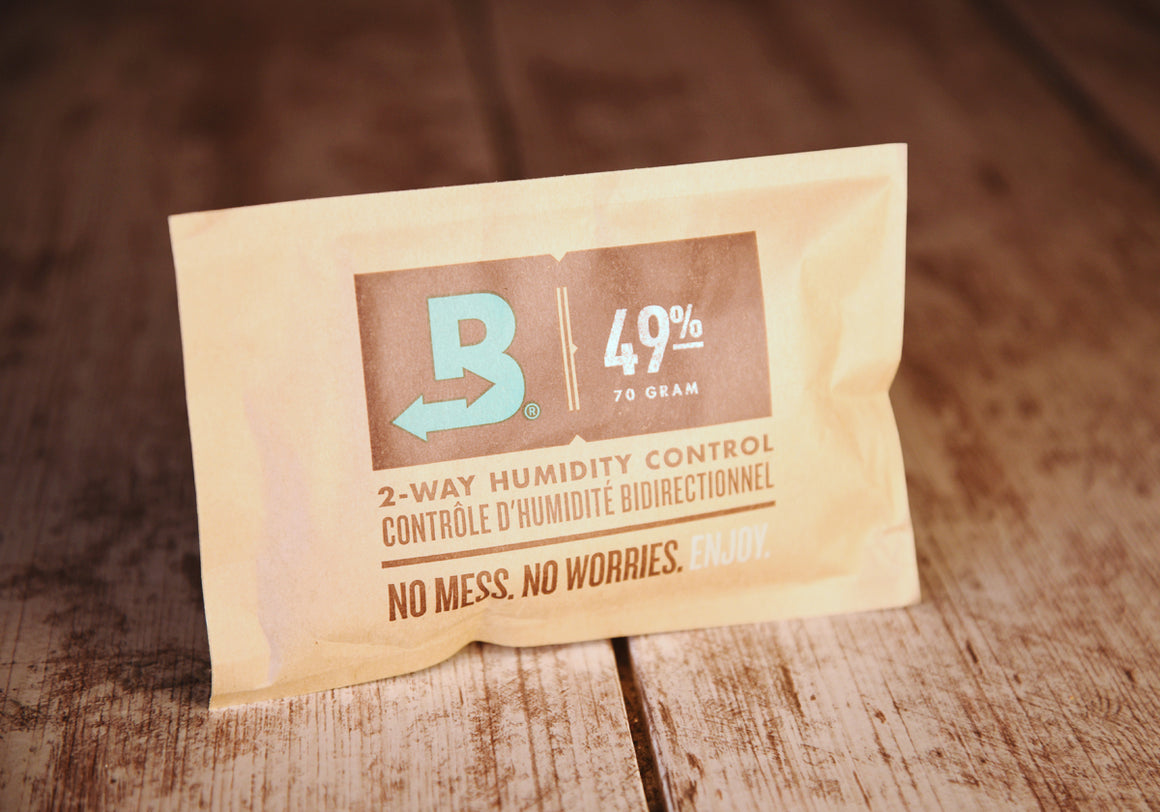Boveda 49% Packet