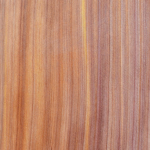 Slat Wall Option - Aromatic Cedar | ClimaCab Grand