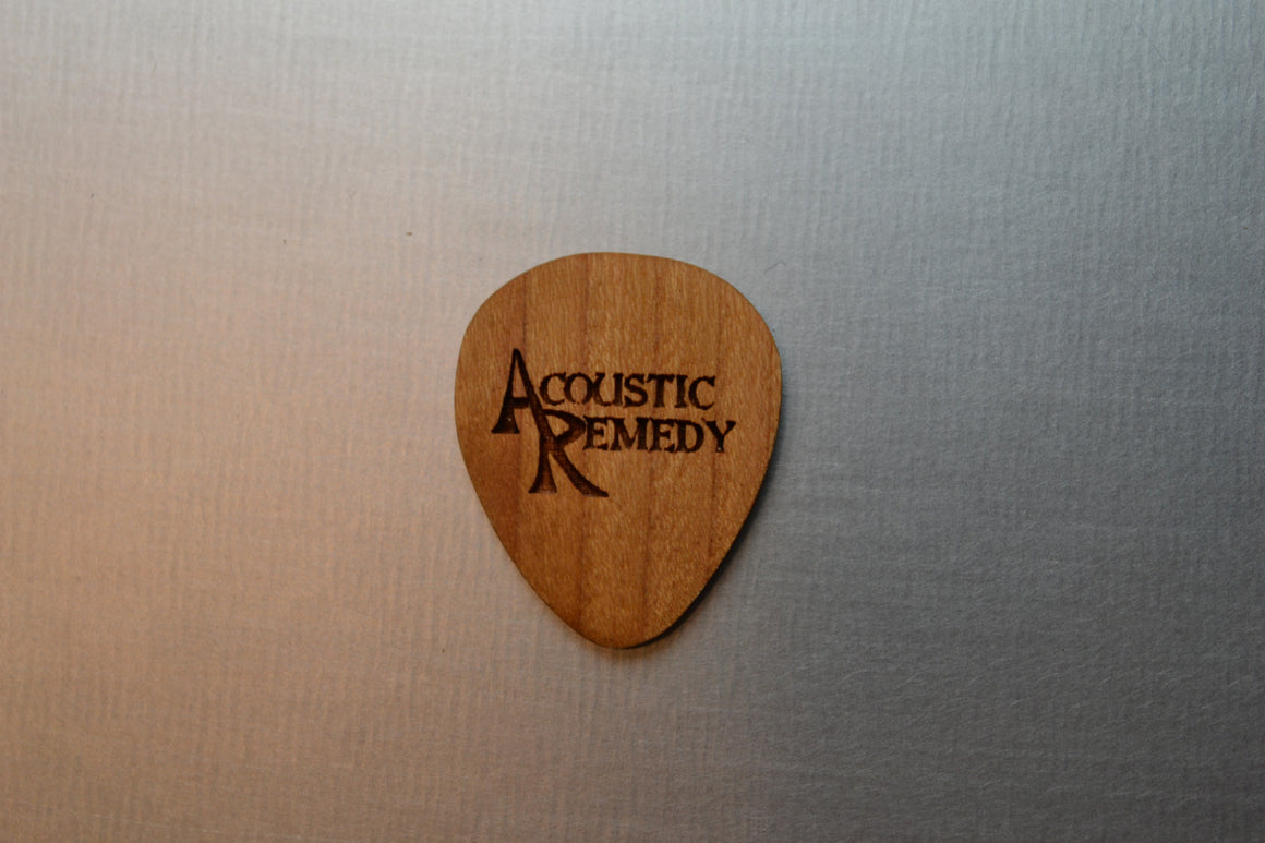 Cherry | Guitar Pick