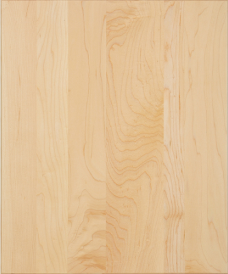 Slat Wall Option - Plain Maple | ClimaCab Grand