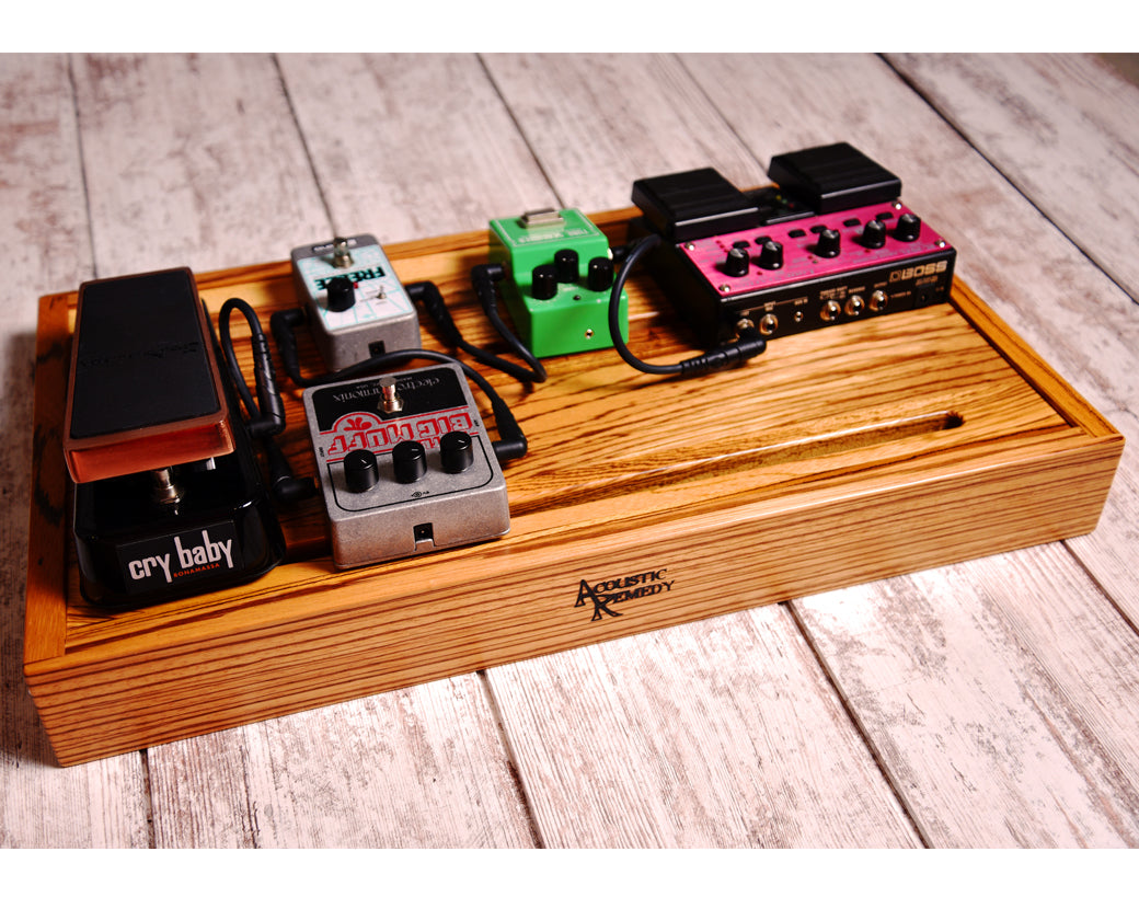 hardwood pedal boards acoustic remedy. Black Bedroom Furniture Sets. Home Design Ideas