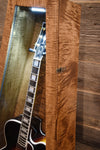 Flamed Maple with Provincial Stain ClimaStand | Acoustic/Electric | Triangle