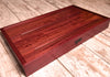 Purpleheart | Pedal Board