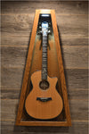 Red Oak ClimaCase | Acoustic/Electric | Triangle