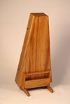 Zebrawood ClimaStand | Acoustic/Electric | Triangle
