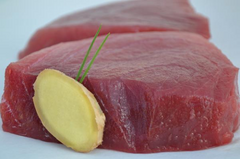 Yellowfin Tuna  (1 lb.)