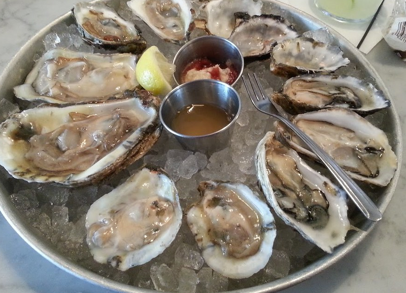 Maryland Oysters, (MD)