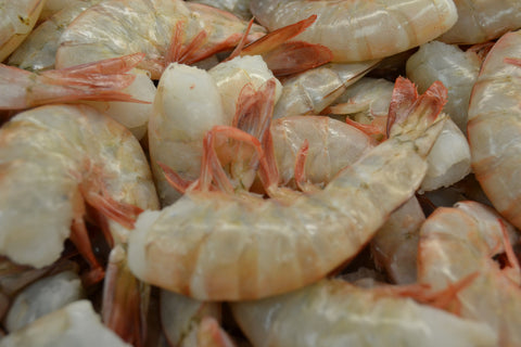 Large Shrimp (1 Pound)