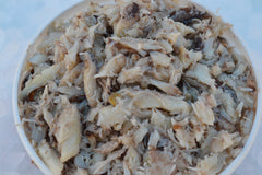 Fresh Blue Crab Claw Meat - Pelican Seafood Company