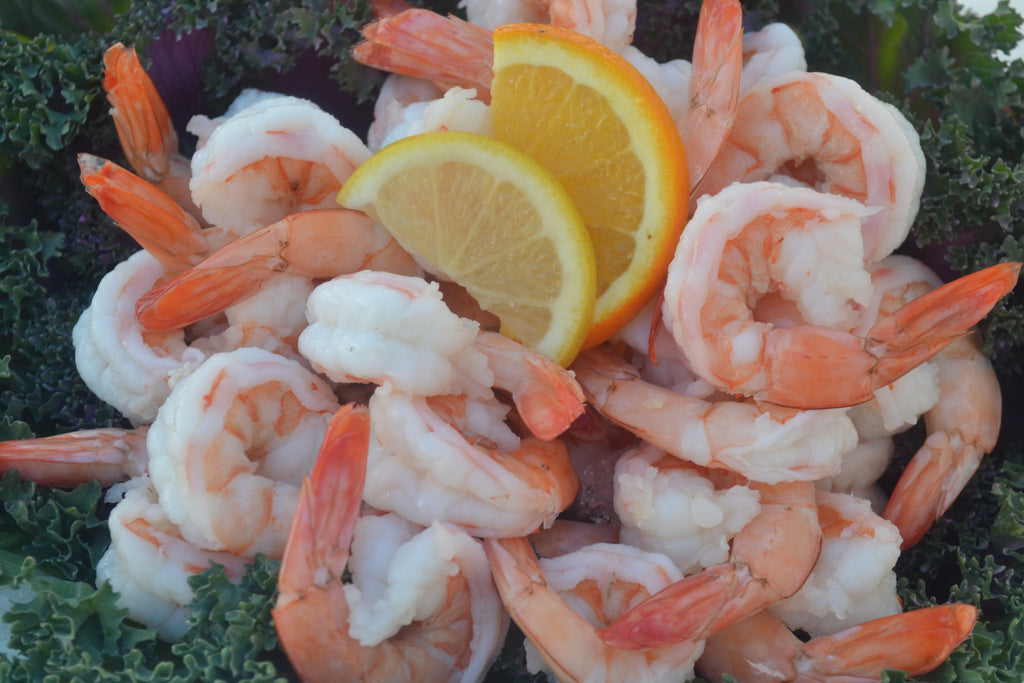 Jumbo Cocktail Shrimp (1 Pound) - Pelican Seafood Company