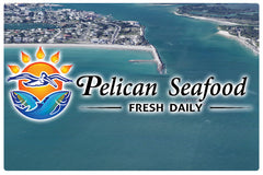 Gift Card - Pelican Seafood Company