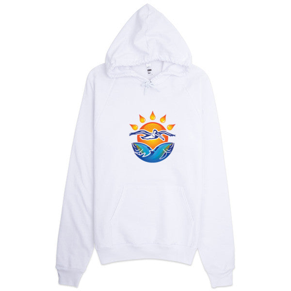 Hoodie - Pelican Seafood Company