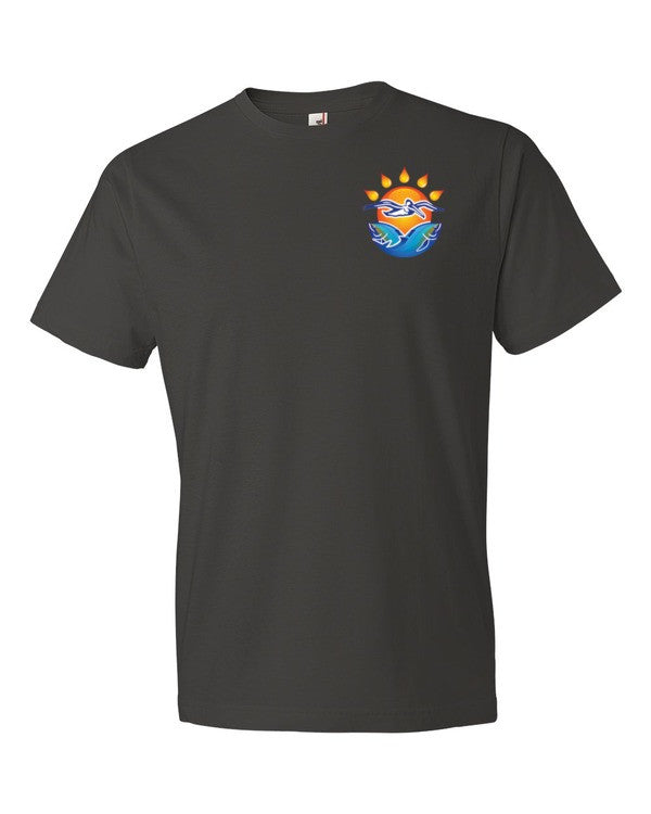 Short sleeve t-shirt - Pelican Seafood Company