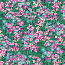 Load image into Gallery viewer, Queen of Fabric Bespoke Liberty - Purdy