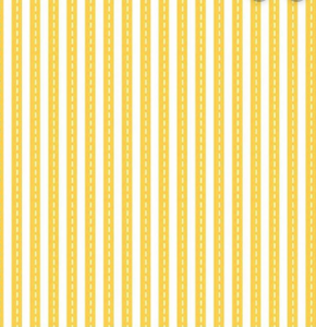 Yellow Road Stripe