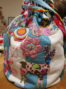 Margaret Sampson-George Elements Bag
