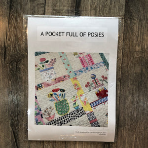 Gina Gregory A Pocket Full of Posies