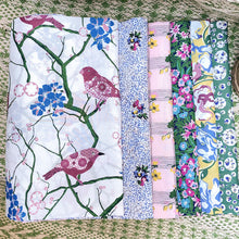 Load image into Gallery viewer, Queen of Fabric Bespoke Liberty - Fat 1/8th Bundle