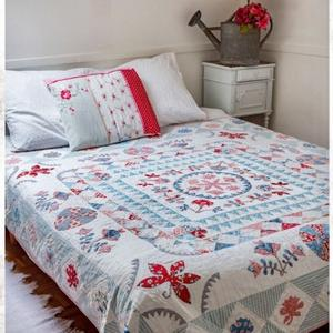 Yorkshire Coverlet Starter Kit