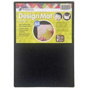 Matilda's Own Design Mat