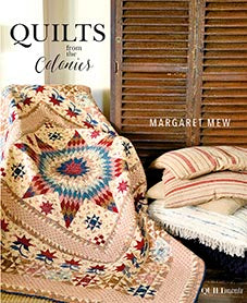 Magaret Mew - Quilts from the Colonies