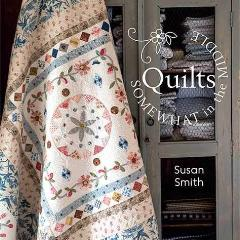 Susan Smith Quiltmania