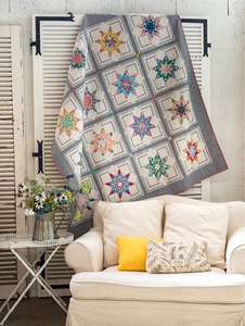 Judy Newman - Quilts for Life, Made with Love 2
