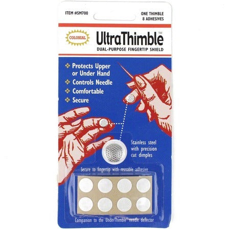 Ultra Thimble Refill Pack