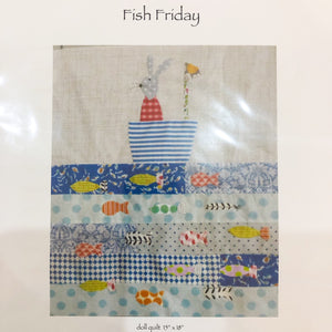 Susan Smith - Fish Friday