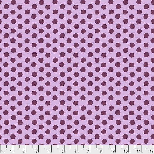 Kaffe Fassett Collective - Purple Spot