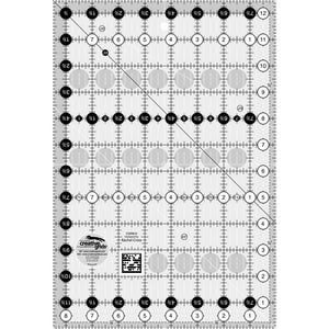 Creative Grids Ruler
