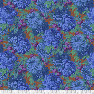 Kaffe Fassett Collective - Large Blue Floral