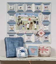 Load image into Gallery viewer, Jo Colwill - Cowslip Country Quilts