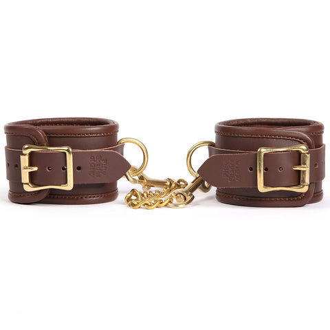 Fifty Shades of Grey Red Room Ankle Cuffs